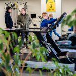 Gezondheidscheck bij JvdI De Fysioclub