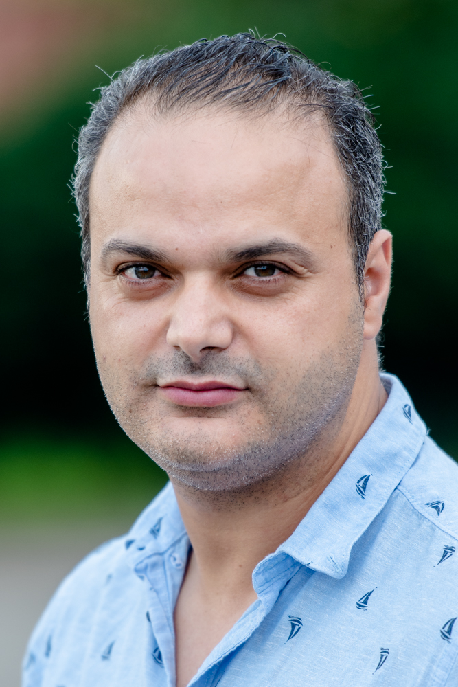 Saleh Dahmani
