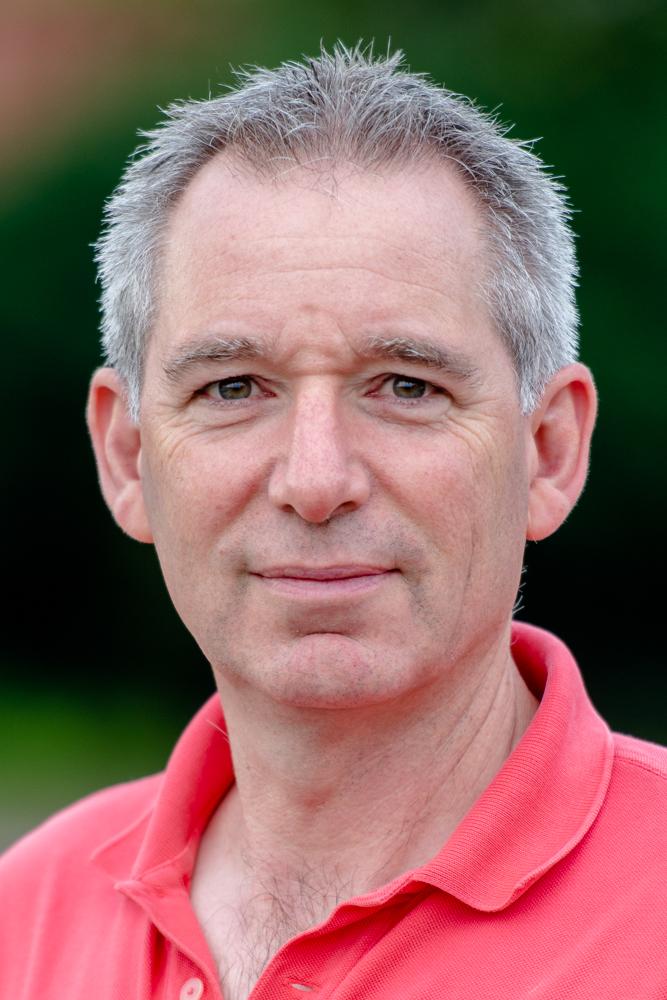 Frank Rietveld