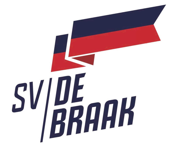 SV de Braak logo
